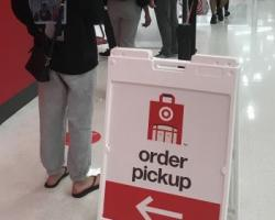 Target Celebrates Strong Performance During Holiday Season