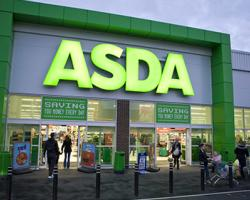 Issa Brothers Complete Asda Acquisition Walmart