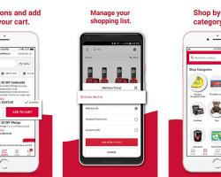 BJ's Adds Shopping App Features E-Commerce