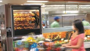 Retail Foodservice Equipment Keeps Pace With Growing Demand