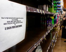 CPGs Assert Need to Protect Stressed Supply Chains Consumer Brands Association