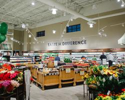 The Fresh Market Taps Invatron Fresh-Ordering Software