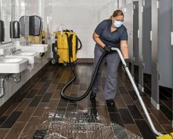 Taking Control of Clean: The Grocer's Guide to Cleaning and Sanitation Solutions and the Store Experience
