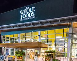 Can Whole Foods Make Pandemic Valentine's Day Special?