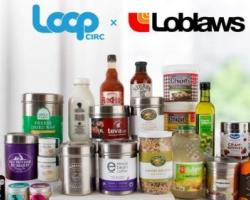 Loblaws Brings Waste-Free Shopping to Canada