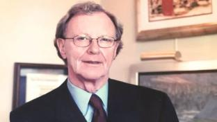Empire's Legacy Donald C. R. Sobey Dies