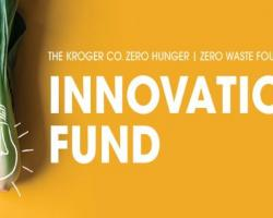 Kroger Funds Ideas From Startups to Reduce Food Waste