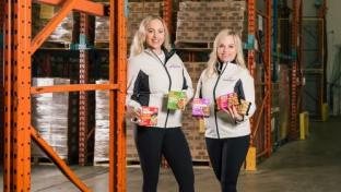 Female-Owned Manufacturer Intensifies Plant-Based Accessibility
