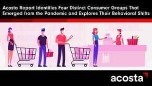 Pandemic Has Lasting Effect on Consumer Shopping Behaviors Acosta Consumer Product Goods