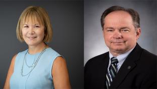 Bashas' Augments Leadership Team  Sue Klug Steve Mayer