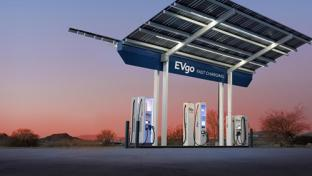 Meijer Installing EV Charging Stations at More Stores EVgo LS Power