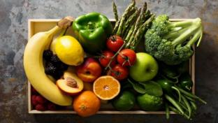 Publix Donates Produce to People in Need