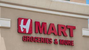 H Mart, Humana Battle Food Insecurity Healthy Food Card