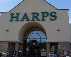 Harps Food Stores Sells and Leases Back 13 Stores Essential Properties CBRE