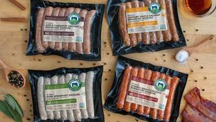 Niman Ranch Breakfast Sausages