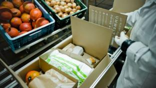 HelloFresh Amps Up Efforts to Reduce CO2 Emissions, Food Waste