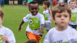 Lidl US Partners With Healthy Kids Running Series