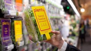 Safeway Expands Produce Offering Via Vertical Farming