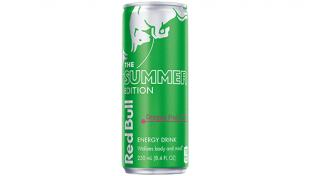 Red Bull Summer Edition Dragon Fruit
