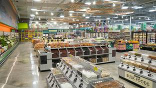 Vallarta Supermarkets a 'Hometown Hero' in Sustainability