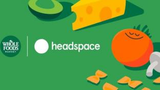 Whole Foods' New Collab Puts Consumers in the Right 'Headspace'
