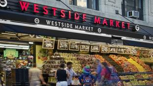 Westside Market NYC Sees Success With E-Commerce Platform Homesome