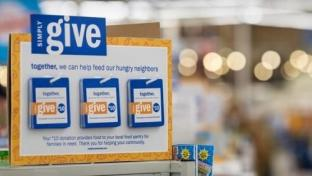 Meijer 'Simply Gives' Extra $1M to Food Pantries