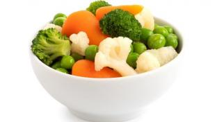 Frozen Foods Can Get Consumers Back to a Healthier Lifestyle