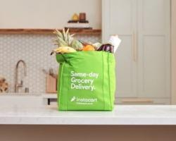 Instacart Now Valued at $39B