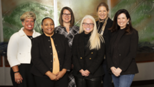 Leaders From Kroger, Albertsons, Lowe's Join Network of Executive Women Board