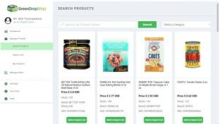 Shopify Taps Into Natural, Organic Grocery With New App