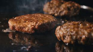 Impossible Foods Launches 1st National Ad Campaign