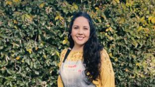 Vallarta Supermarkets Names Latest Brand Ambassador Ericka Sanchez