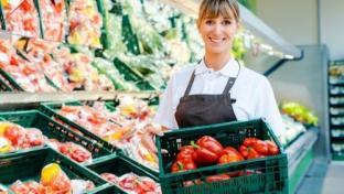 Produce Sales Increased 11%, Reaching $69.6B in 2020