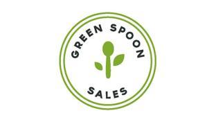 Green Spoon Sales, Shelvspace Team on Software Food Broker