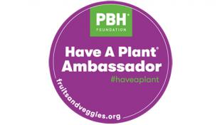 Produce for Better Health Foundation Debuts Have A Plant Ambassador Network