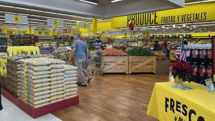 How Southeastern Grocers Plans to Fight Food Waste