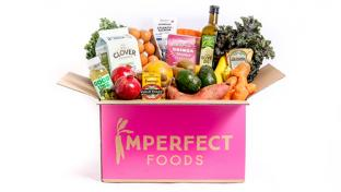 Imperfect Foods Delivery Workers Unionize UFCW Local 5 Proposition 22