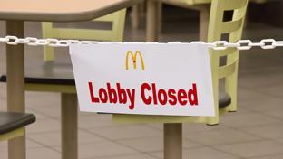 Walmart Losing Hundred More McDonald's Restaurants Subway