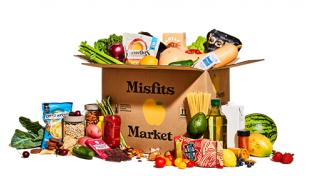 Misfits Market Reveals $200M in Series C Funding Accel E-Commerce Food Waste
