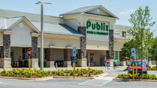 Publix Register Campaign Raises $10M for Regional Hunger Relief