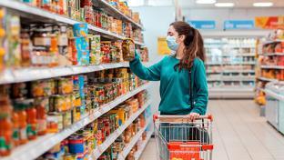 Walmart, Aldi, Kroger and Amazon Are Tops for Value