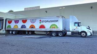 Stop & Shop Teams With CPGs to Fight Food Insecurity Procter & Gamble Coca-Cola Hershey's Mondelez