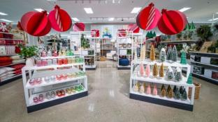 Target Increases Expertise in Home Category With New Hire
