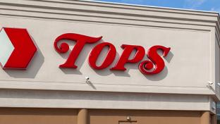 75+ Tops Stores to Get Solar Power Convergent New York State
