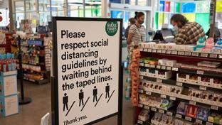 Whole Foods Best at Implementing COVID-19 Safety Measures