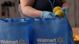 World's Largest Grocer Partners With Nation's Largest Food Bank Network