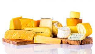 Cheese Lifts Sales in Reimagined Dairy Department