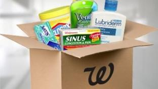 Walgreens Rolls Out 2-Hour Delivery Service