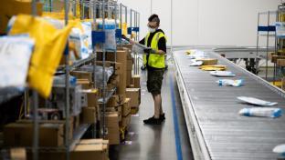 Amazon Prime Now Shuts Down